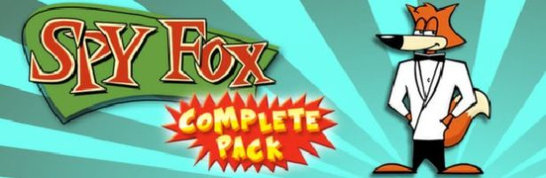 Spy Fox Complete Pack Free Download