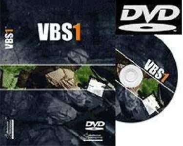 Virtual Battlespace 1 (VBS1) Download free