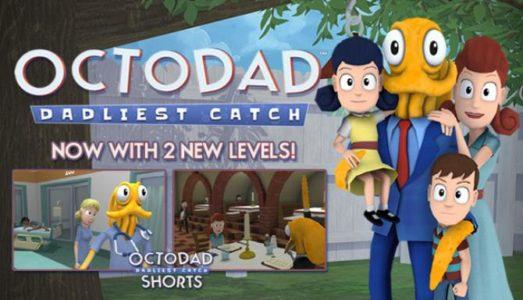 Octodad: Dadliest Catch Free Download
