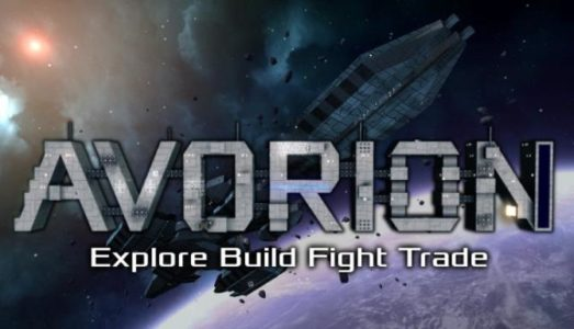 Avorion (v0.21) Download free