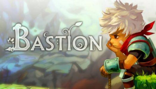 Bastion (v1.50436) Download free