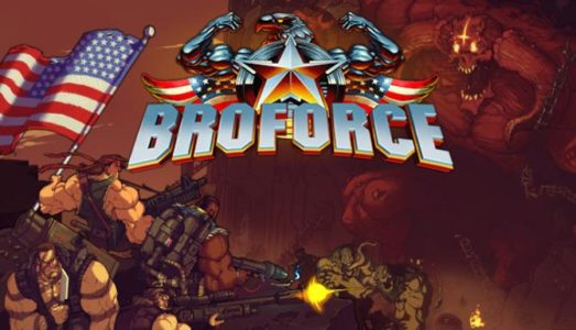 Broforce (Feb 22, 2019) Download free