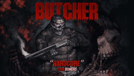 BUTCHER (Update 13/02/2017) Download free