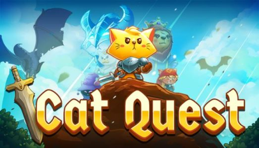 Cat Quest (v1.2.4) Download free