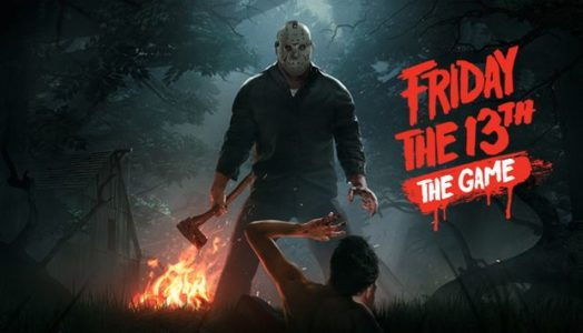 Friday the 13th: The Game (B12240) Download free