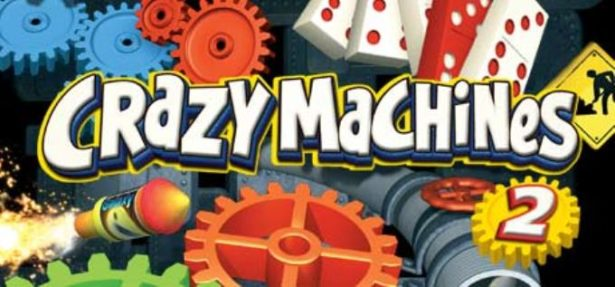 Crazy Machines 2: Essential Puzzle Pack (v1.06) Download free