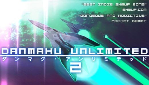 Danmaku Unlimited 2 (v1.1.9) Download free