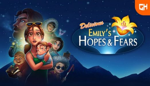 Delicious Emilys Hopes and Fears Free Download