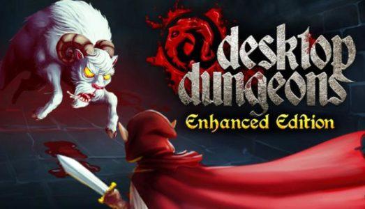 Desktop Dungeons (v1.58 ALL DLC) Download free