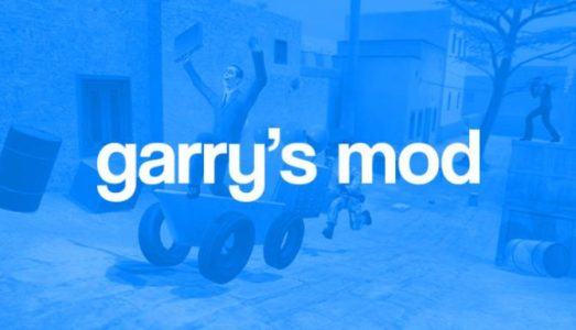 Garrys Mod (Latest version AutoUpdate) Download free