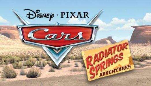 Disney•Pixar Cars: Radiator Springs Adventures Free Download