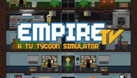 Empire TV Tycoon (v1.6.0) Download free
