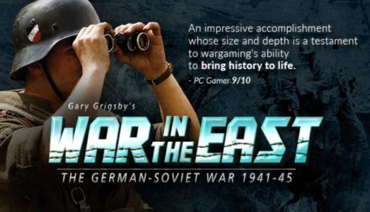 Gary Grigsbys War in the East Free Download