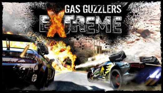 Gas Guzzlers Extreme (v1.8.0.0 ALL DLC) Download free