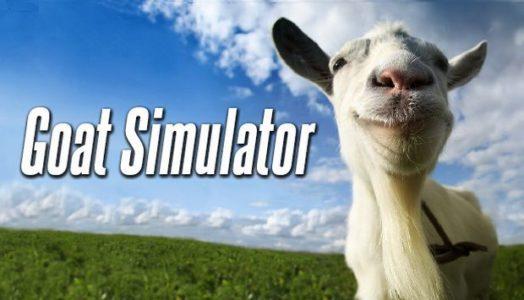Goat Simulator: GOATY Edition Free Download