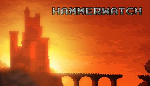 Hammerwatch (v1.41) Download free