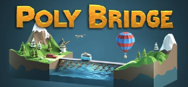 Poly Bridge v1.0.5 Free Download