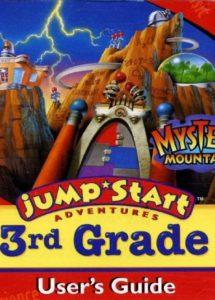 JumpStart Adventures 3rd Grade: Mystery Mountain Free Download