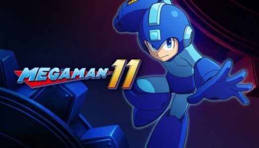 Mega Man 11 (v1.0.0.1) Download free