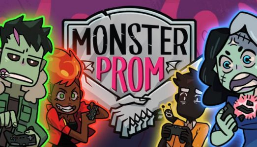 Monster Prom (ALL DLC) Download free