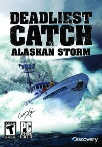 Deadliest Catch: Alaskan Storm Free Download