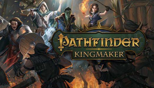 Pathfinder: Kingmaker (v1.2.6c ALL DLC) Download free