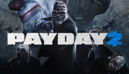 PAYDAY 2: Ultimate Edition (v1.82.445 ALL DLC) Download free
