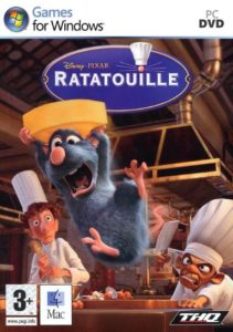 Ratatouille PC Free Download