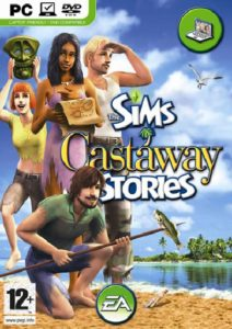 The Sims 2 Castaway Stories Free Download