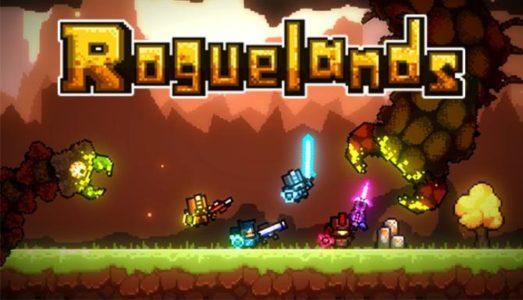 Roguelands (v1.5.1) Download free