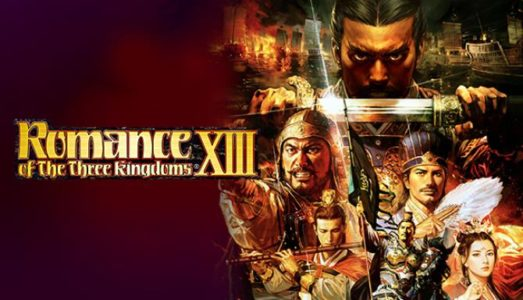 Romance of The Three Kingdoms XI Free Download