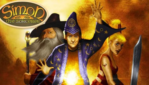 Simon the Sorcerer: 25th Anniversary Edition Free Download