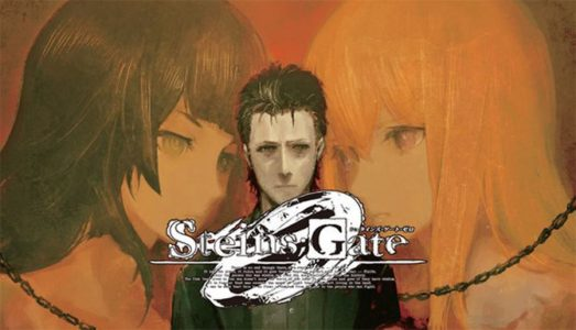 STEINS,GATE 0 Free Download