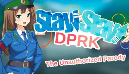 Stay! Stay! Democratic Peoples Republic of Korea! Free Download
