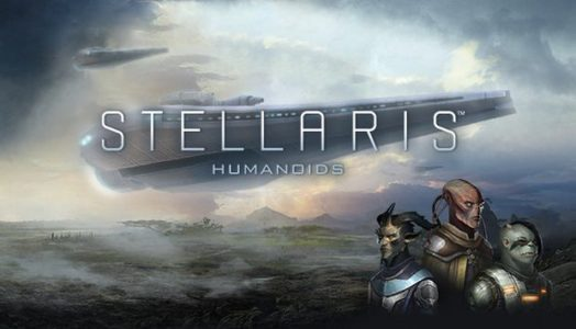 Stellaris (v1.9.1 ALL DLC) Download free
