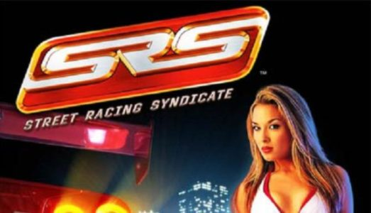 Street Racing Syndicate Free Download
