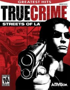 True Crime: Streets of LA Free Download