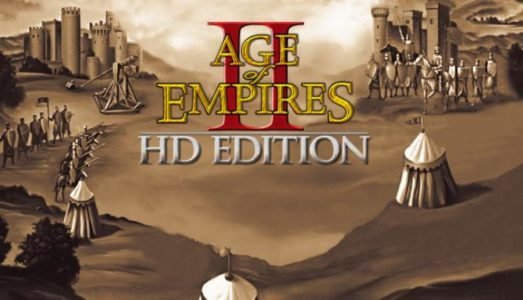 Age of Empires II HD (v5.8 ALL DLC) Download free