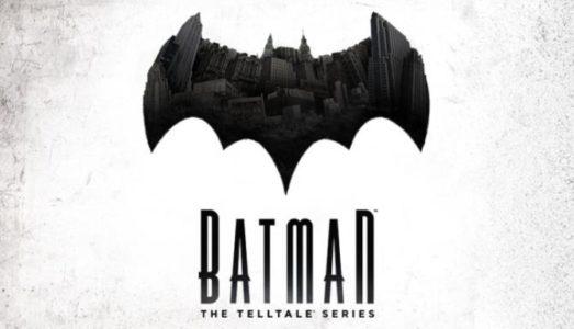 Batman The Telltale Series (Episode 1-5) Download free