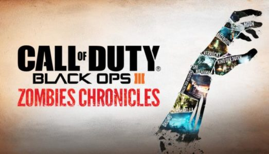 Call of Duty: Black Ops III Zombies Chronicles Free Download