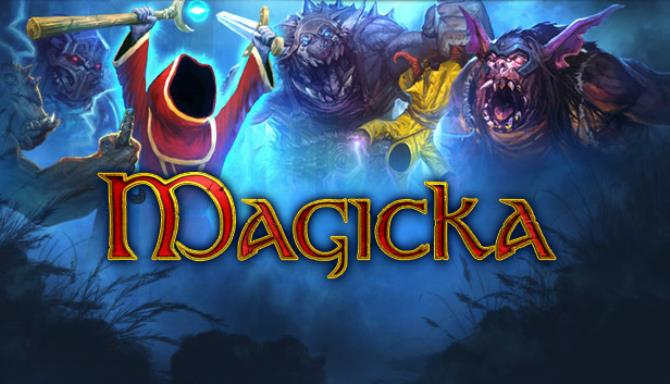 Magicka (v1.9.1.10 ALL DLC) Download free