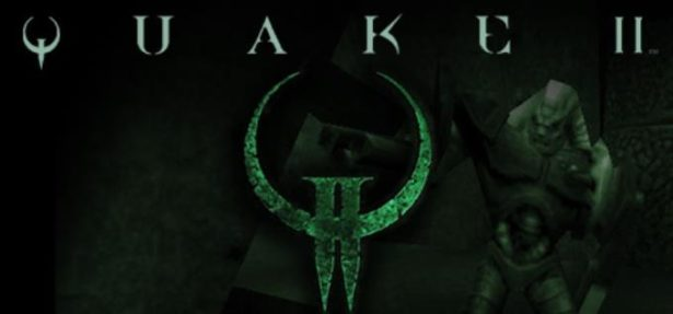 Quake II Free Download