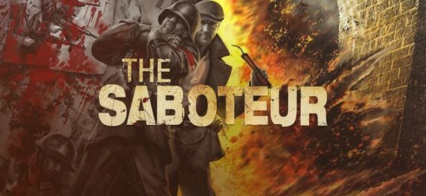 The Saboteur Free Download