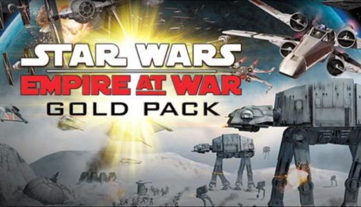 Star Wars Empire at War: Gold Pack Free Download