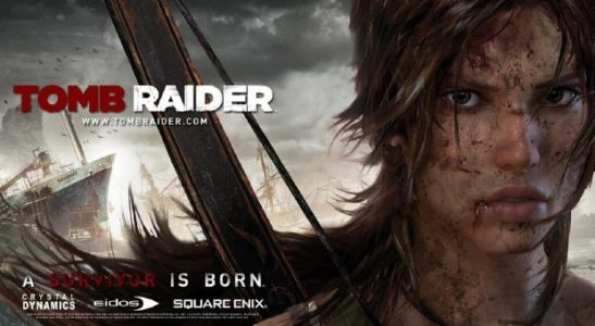 Tomb Raider GOTY Edition Free Download