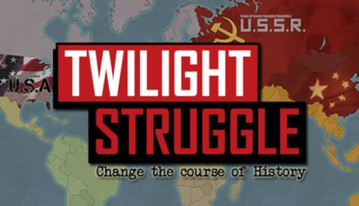 Twilight Struggle (v1.1.3) Download free