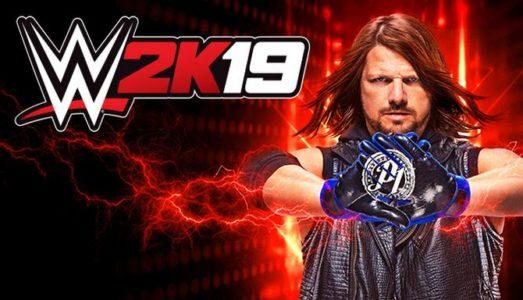 WWE 2K19 (v1.04 ALL DLC) Download free