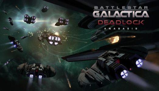 Battlestar Galactica Deadlock Anabasis (ALL DLC) Download free