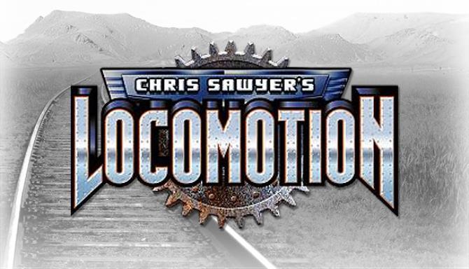 Chris Sawyers Locomotion Free Download
