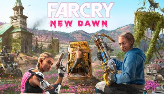 Far Cry New Dawn (CODEX) Download free